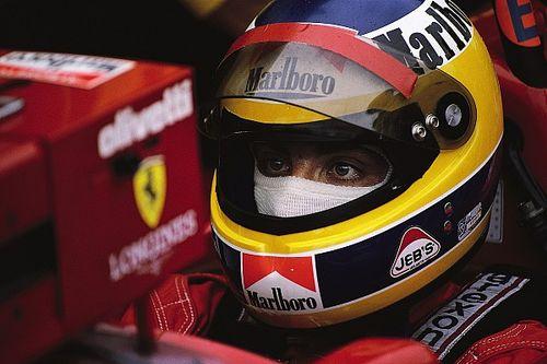 La mort tragique de Michele Alboreto