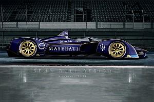 Формула E Слухи Анализ: как Sauber может помочь Maserati дебютировать в Формуле Е