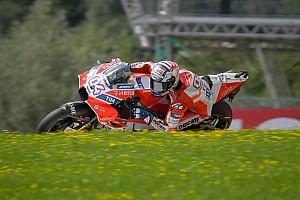 MotoGP Diaporama GP d'Autriche - Les plus belles photos du vendredi
