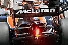 McLaren-Honda cumule désormais 70 places de pénalité à Bakou