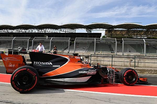 Норріс був швидким на тестах Ф1 через порожні баки - Бергер