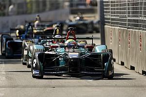 Formula E Son dakika Takımlar, Formula E'nin