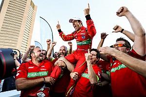 Fórmula E Últimas notícias Di Grassi relembra fratura e