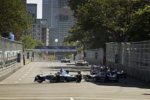 Formula E Elemzés 2018-ban elmarad a montréali Formula E-verseny
