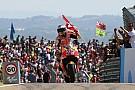 Fotogallery: Marquez va in fuga nel GP d'Aragon di MotoGP