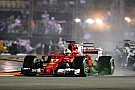 Villeneuve szerint egyértelműen Vettel a hibás