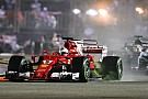 Formula 1 Analysis: The