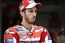 Une première journée pour (presque) rien pour Ducati