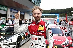 WTCR Actualités Une wildcard en WTCR sur la Nordschleife pour le champion DTM René Rast