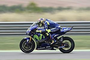 Rossi na comeback: