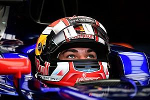 Fórmula 1 Noticias Gasly prefiere la carrera de Austin de F1 que la final de la Súper Fórmula