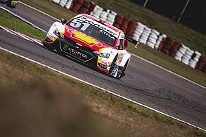 Stock Car Brasil Últimas notícias Com carros no Q2, Shell aposta em bom ritmo de prova