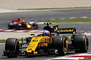 Forma-1 BRÉKING A Renault nem mond le Jolyon Palmerről