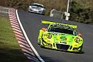 VLN VLN-Auftakt 2017: Pole-Position für Porsche auf der Nordschleife
