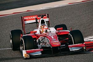 FIA F2 Репортаж з тестів Леклер найшвидший у перший день тестів Ф2 у Бахрейні
