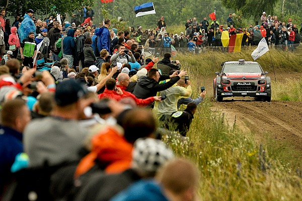 WRC 突发新闻 波兰无缘2018赛季WRC赛历