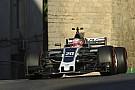 Formula 1 Magnussen: Azerbaycan'daki yedincilik