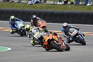 MotoGP Son dakika Espargaro: KTM ilk MotoGP sezonundan gurur duymalı