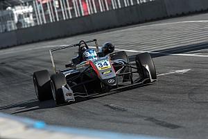 Євро Ф3 Репортаж з гонки Євро Ф3 на Норісринзі: Норріс виграв другу гонку