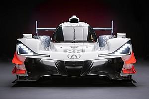 IMSA Top List Galería: así es la nueva 'bestia' de Acura
