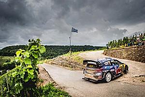 WRC Preview Jadwal resmi kalender WRC 2018