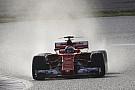 Bildergalerie: Formel-1-Testfahrten 2017 in Barcelona