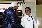 Massa quería garantías antes de volver a Williams