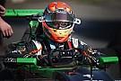 Formula Renault Sacha Fenestraz centra la pole per Gara 2 e 3 all'Hungaroring