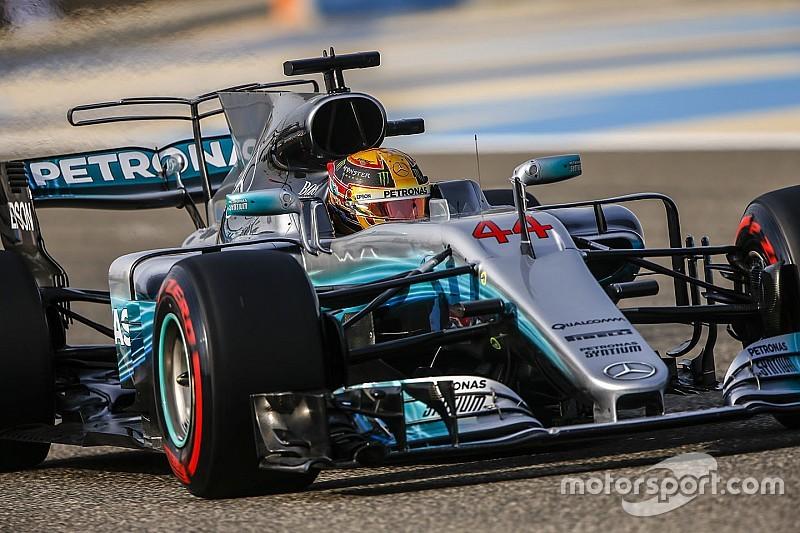 Mercedes renforce son T-wing, qui résisterait à une