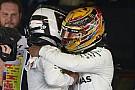 La lucha por el título no estropeará la relación Bottas-Hamilton, según Mercedes