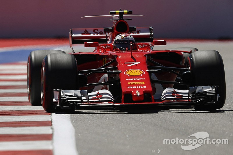 Déjà un troisième turbo pour Vettel et Räikkönen
