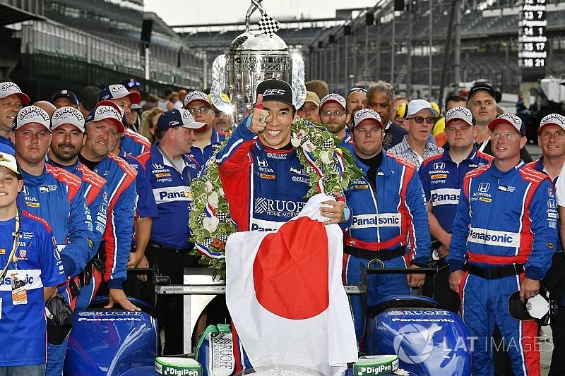 """【インディ500】琢磨優勝""""批判的ツイート""""でデンバーポスト記者が解雇"""