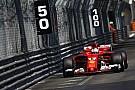 Formula 1 Fotogallery: il GP di Monaco 2017 di Formula 1