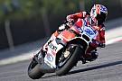 Стоунер поделился первыми ощущениями от работы с прошлогодним Ducati