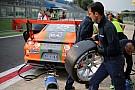 Cambiano le classifiche dei due turni ufficiali della Carrera Cup Italia