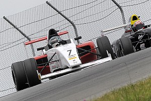 Formula 4 Breaking news JDX Racing returns to F4 US with Blake Mount