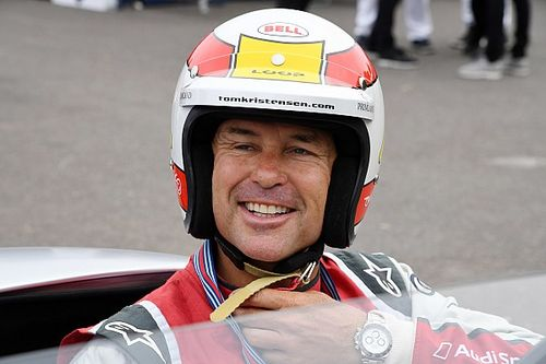 Podcast: Interview with sportscar racing legend Tom Kristensen