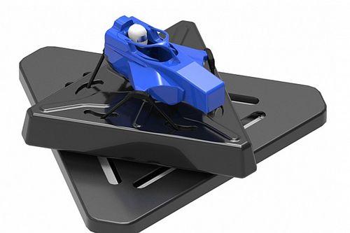 Simulatore Ferrari: il sistema DMG è rivoluzionario