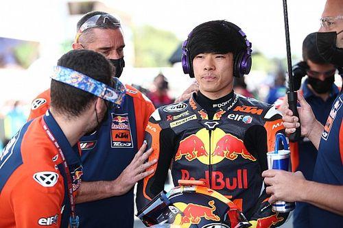 Sasaki Tinggalkan Rumah Sakit Dua Hari Usai Insiden Moto3 Catalunya