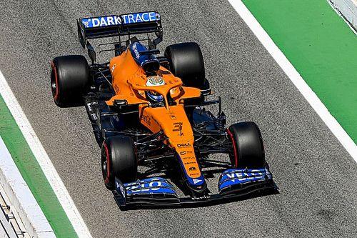 """リカルド、スペインGPで一気にマシンをモノに? アップデートで""""小さな確変""""発生"""