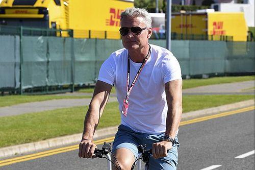 """Coulthard megmagyarázta, hogy miért """"nem kedves"""" Vettellel"""
