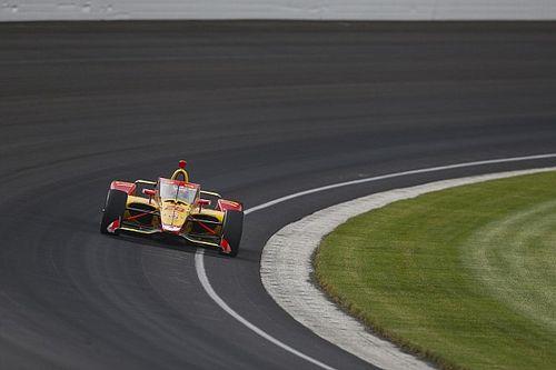 Grosjean rijdt woensdag eerste testkilometers voor Indy 500