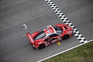 Fisichella e Gai trionfano con la Ferrari della Scuderia Baldini in Gara 1 al Mugello