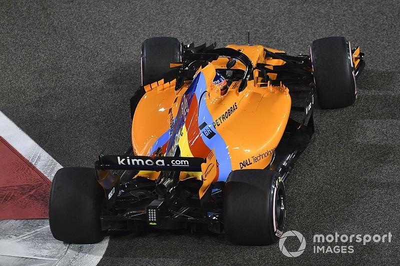 """Alonso: """"Ik vind alle eerbetonen beetje gênant"""""""