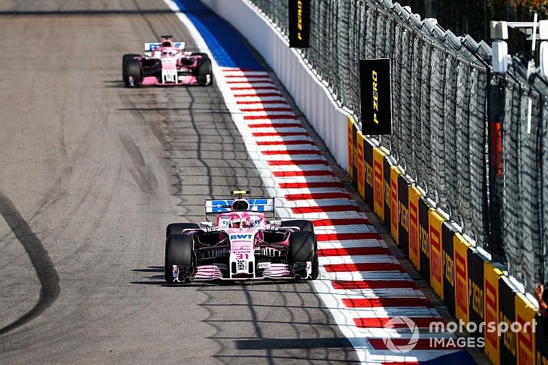 Racing Point pagó 115 millones de dólares para comprar Force India