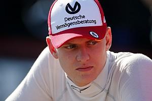 هاميلتون: ميك شوماخر سيصل إلى الفورمولا واحد