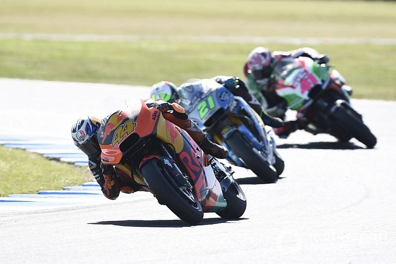 Eindrapport MotoGP-rijders 2018: Van Jack Miller tot Tom Lüthi