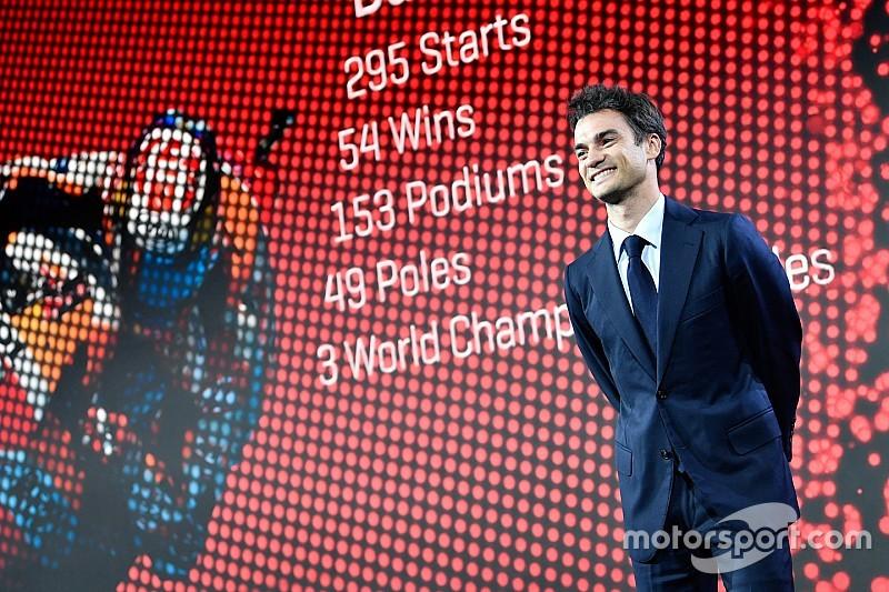 Las mejores historias de 2018, 13: Pedrosa y Bautista se van de MotoGP