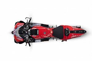 L'aéro, cheval de bataille de Ducati dans sa quête de performance