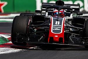 Haas: перший реальний рік розвитку окупився